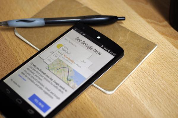 5 funciones de Google Now que quizás no conozcas
