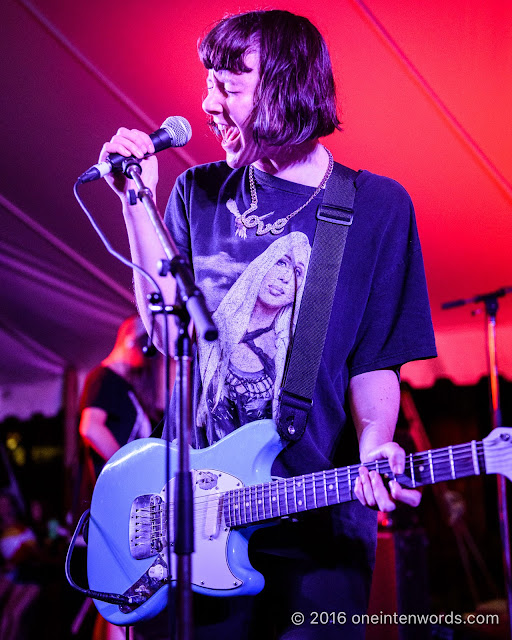 Dilly Dally at Riverfest Elora Bissell Park on August 19, 2016 Photo by John at One In Ten Words oneintenwords.com toronto indie alternative live music blog concert photography pictures