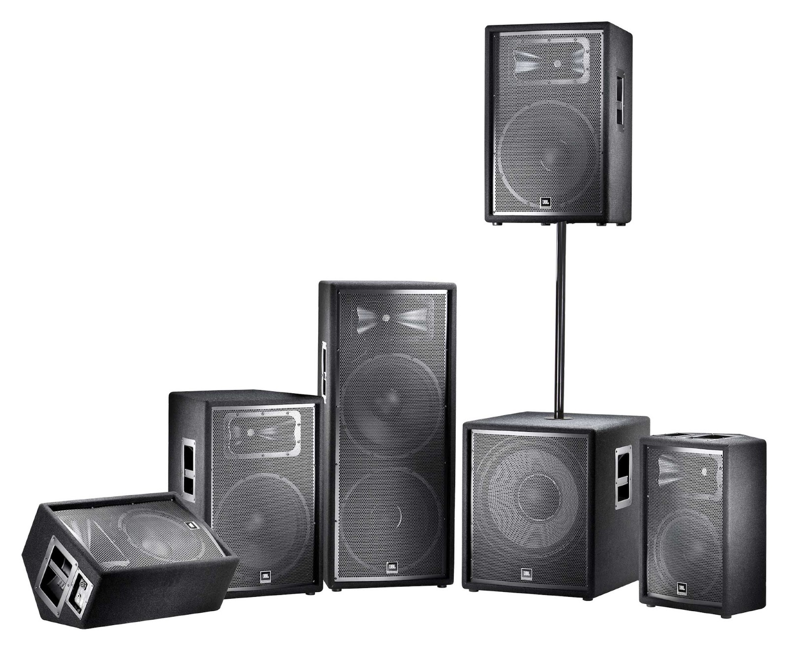 harman s jbl professional introduces jrx200 series portable passive loudspeakers at prolight. Black Bedroom Furniture Sets. Home Design Ideas