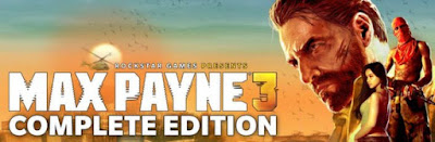 Max Payne 3 Complete Edition Việt hóa