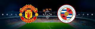 مشاهدة مباراة مانشستر يونايتد وريدينج بث مباشر بتاريخ 05-01-2019 كأس الإتحاد الإنجليزي