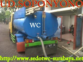 SEDOT WC ASEMOROWO SURABAYA, TLP 085732358519