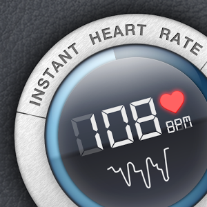 Instant Heart Rate – Pro Paid v2.5.8 Download Apk