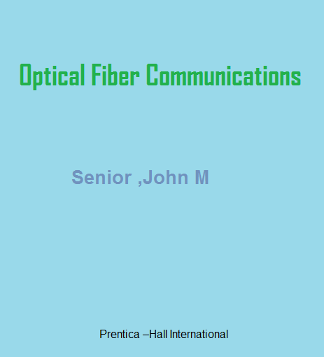 Pdf optical senior fibre by communication