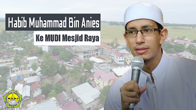 Habib Muhammad Bin Anies Shahab