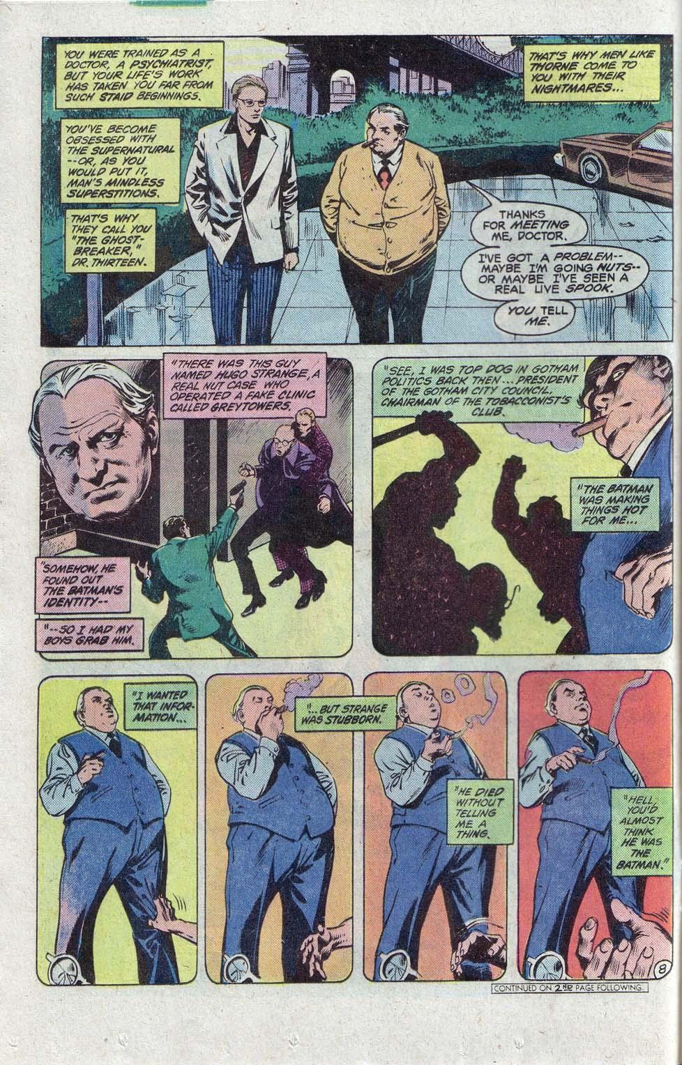 Detective Comics (1937) 520 Page 10