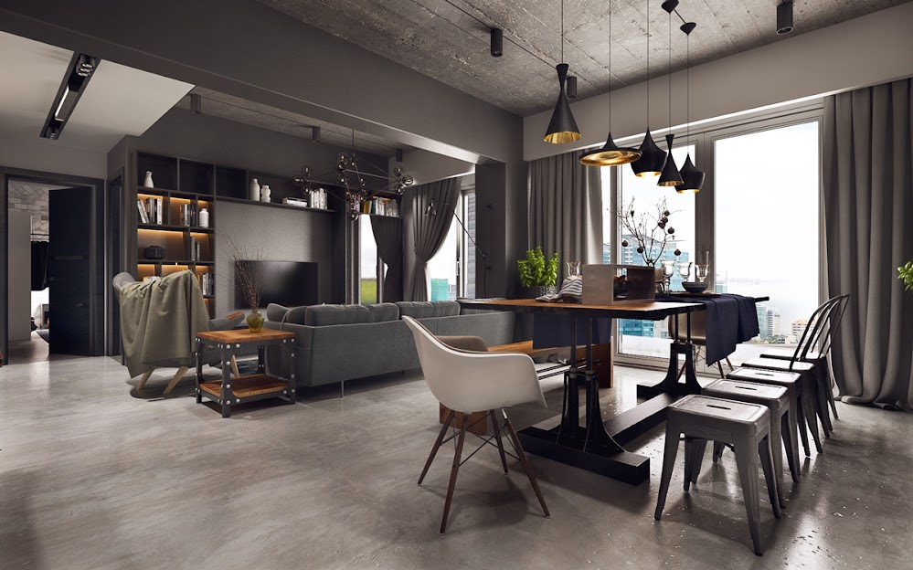 industrial-dining-room-seating