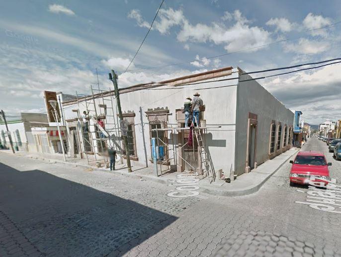 Blog De Información De Etzatlán: Blog De Información De Etzatlán: Casas Antiguas De