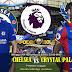 Agen Bola Terpercaya - Prediksi Chelsea Vs Crystal Palace 04 November 2018