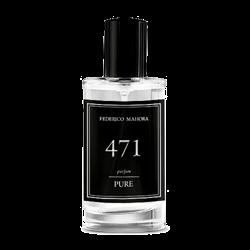 Kostengünstiges Parfüm für Männer FM 471