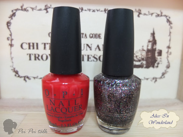 OPI-A57 - Mad as a Hatter