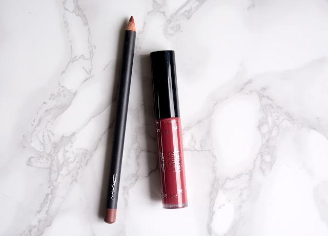 ciate velvet liquid pin up makeup