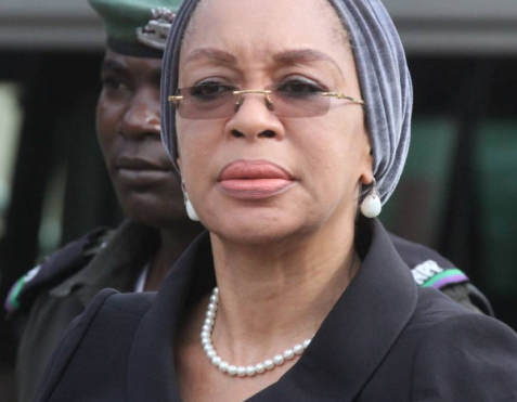 efcc seizes justice rita ofili daughter passport