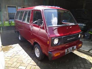 BURSA MOBIL JADUL MURAH : Dijual Suzuki ST20 Kondisi Istimewah