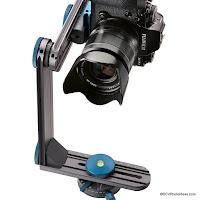 New Novoflex VR-System Slim Panorama Head Preview