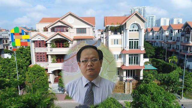 Hé lộ khối tài sản khủng  của ông Tất Thành Cang: biệt thự rải khắp Sài Gòn? ảnh 3