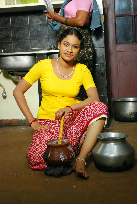 Desi Innocent Girl Desi South Indian Cute Girls-2722