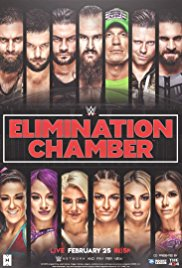 Watch WWE Elimination Chamber Online Free 2018 Putlocker