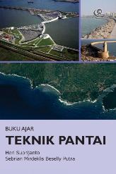 buku teknik pantai