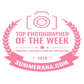 Top Photographer of the Week