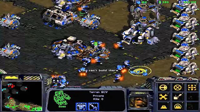 StarCraft Brood War Full Version
