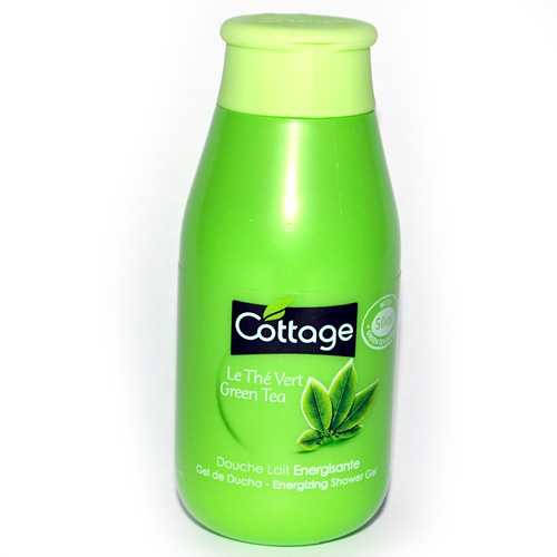 Gel de ducha relajante Cottage Birchbox