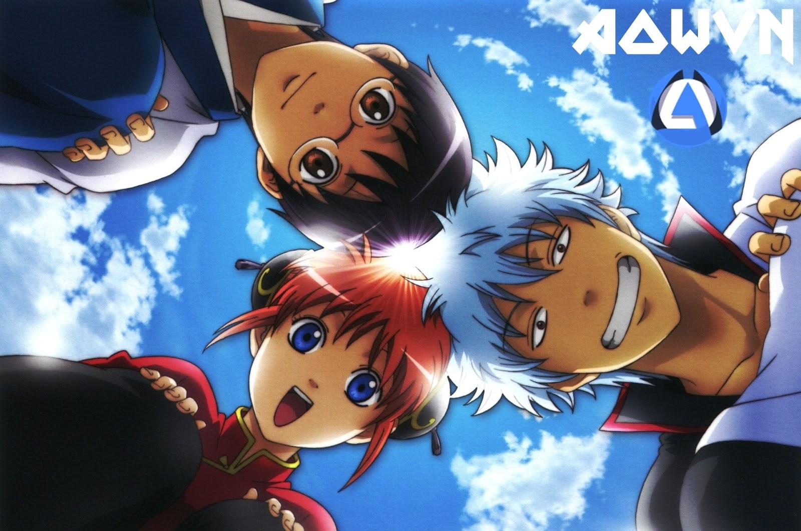 Gintama%2B %2BAowVN%2B %2BPhatpro%2B%25282%2529 min - [ Anime 3gp Mp4 ] Gintama + Ova + Sp + Movie | Vietsub - Cực Hài - Cực Bựa - Nên Xem Trước Khi Chết!
