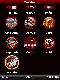 Tai Game Tien Len Mien Nam Cho JAVA