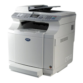 CN printer is existent fast in addition to really autonomous Brother MFC-9420CN Driver Download