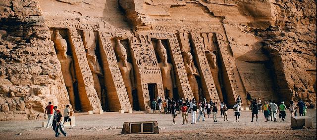 Day Trip to Abu Simbel from Aswan