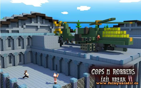 Cops N Robbers 2 Apk indir