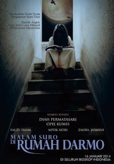 Malam Suro di Rumah Darmo (2014)