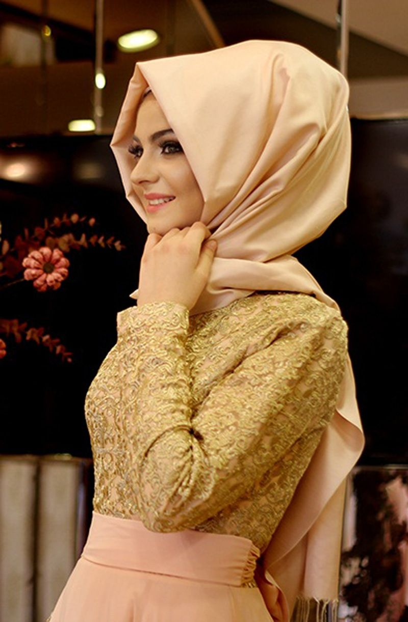 Foulards Hijab Chics Style 2017 Hijab Fashion And Chic Style