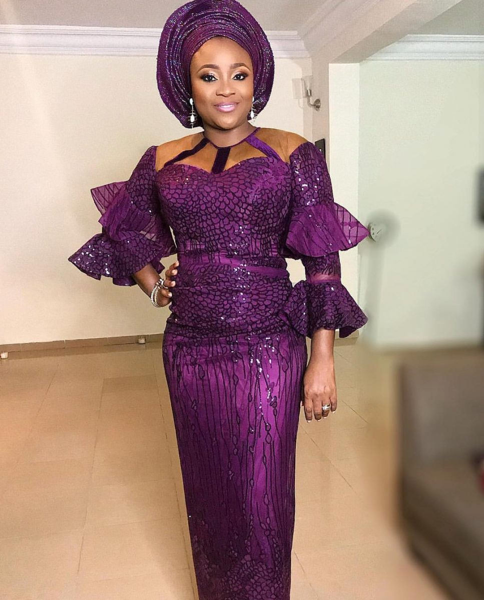 or for your African latest Owambe styles ✘ 20 Unique Owambe Ankara Styles For Wedding to Rock 2020