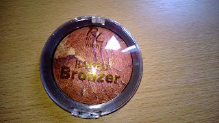 Baked Bronzer Puder von Rival de Loop Young