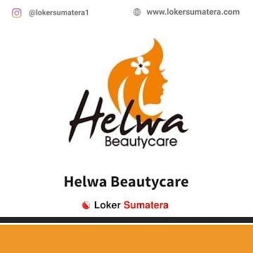 Lowongan Kerja Medan, Helwa Beautycare Juni 2021