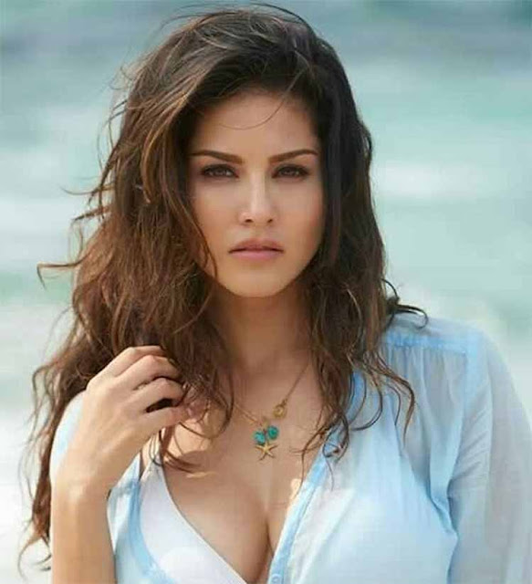 Sunny Leone will blow your minds away with her hotness