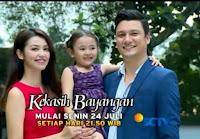 Biodata Pemain Sinetron Kekasih Bayangan SCTV