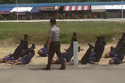 Lowongan Kerja Security PT. Lintas Aman Nusantara