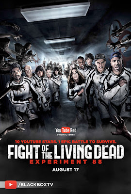 Fight of the Living Dead: Experiment 88