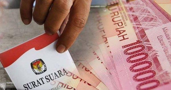 Polda Jatim Sita Rp1,3 Miliar Barbuk Politik Uang