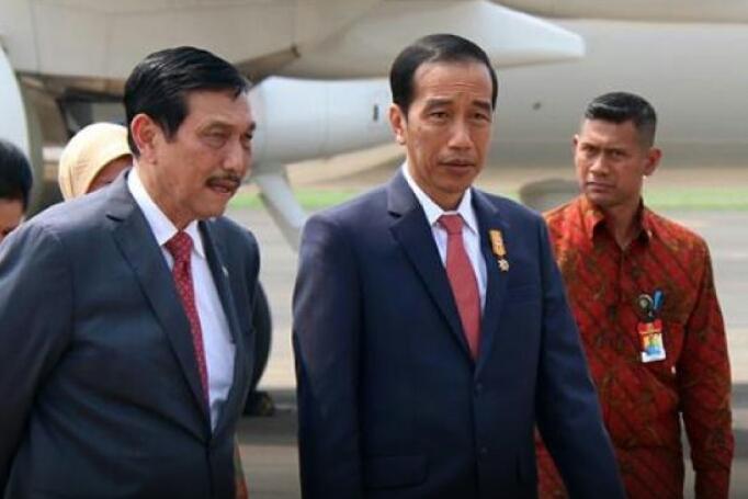 Soal Reklamasi, Pengamat Sebut Lawan Anies-Sandi Cuma Jokowi