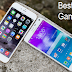 Galaxy Note 4 vs iPhone 6 Plus: The Best Gaming Phablets Comparison
