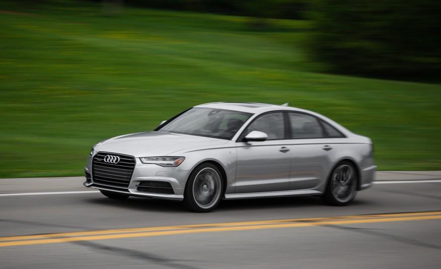 2018 Audi A6/A7