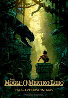 Mogli – O Menino Lobo
