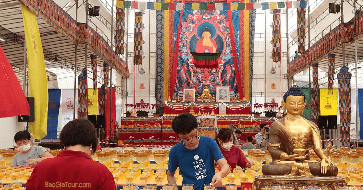 Báo giá tour Thái Lan tháng 5 trọn gói trong 5 ngày 4 đêm