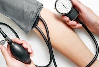 10 Tips Mengatasi Tekanan Darah Rendah