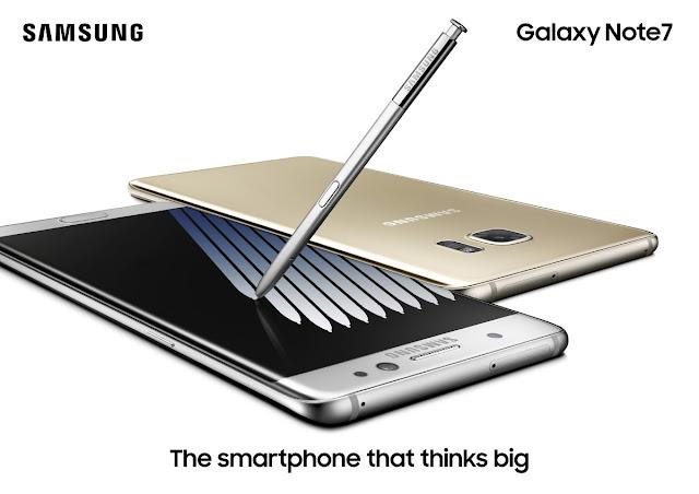Cara Flash Ulang Atau Unbrick Samung Galaxy Note 7 5