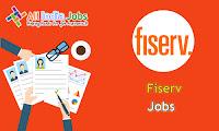 Fiserv Recruitment