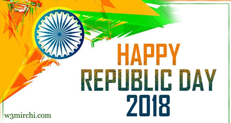 happy republic day speech